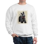 Scottish Terrier Sweatshirt
