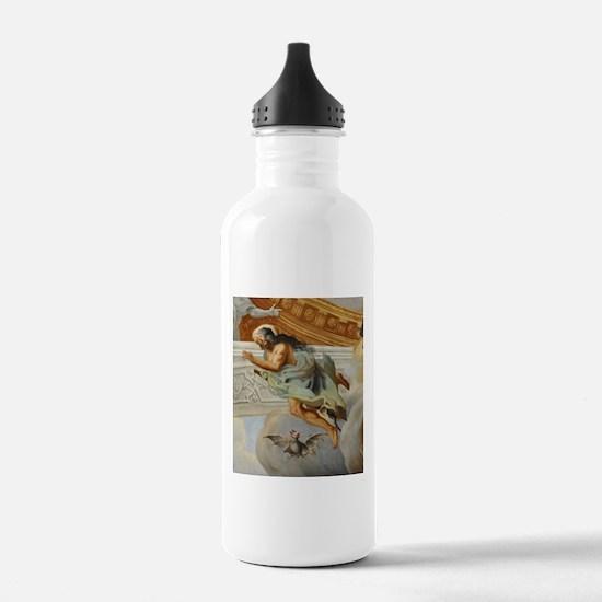 24 Water Bottle