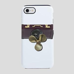 Briefcase Propeller iPhone 7 Tough Case