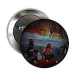 "Centurions Float Mardi Gras 2.25"" Button"