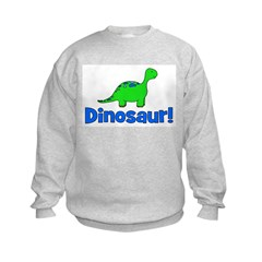 Dinosaur! Sweatshirt