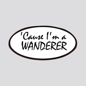 The Wanderer Patch