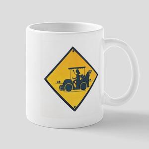 Ladies Golf Mug