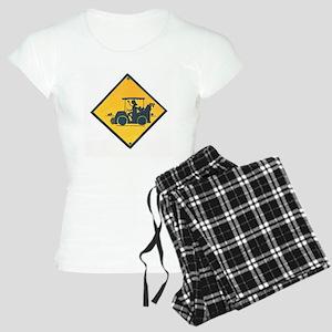 Ladies Golf Pajamas