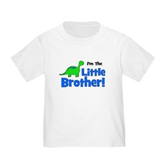 I'm The Little Brother! Dinos T