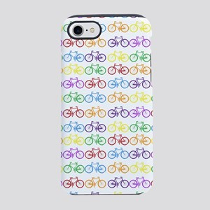 bicycles iPhone 7 Tough Case