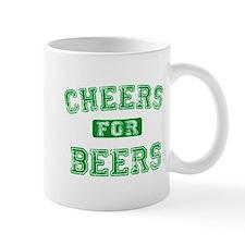 Cheers for Beers Mug