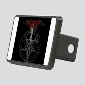 TormentOfficial666 Hitch Cover