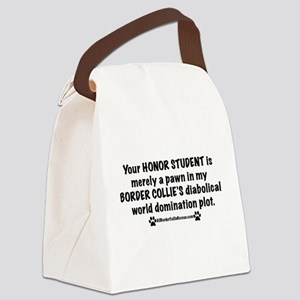 Plot Canvas Lunch Bag