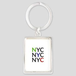 NYC Keychains