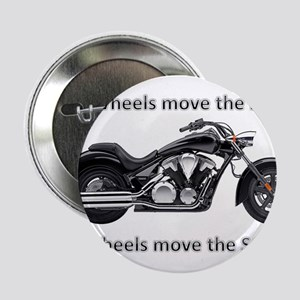 "Biker Quote 2.25"" Button"