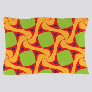 Geometric Design #6 Pillow Case