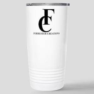 Forrester Creations Logo 01 Travel Mug