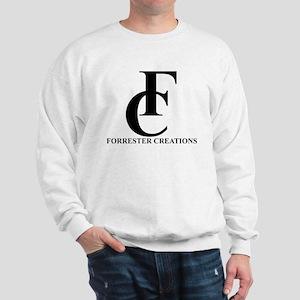 Forrester Creations Logo 01 Sweatshirt