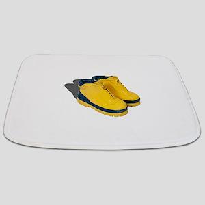 Rubber Boots Bathmat
