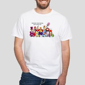 cast T-Shirt