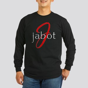 Jabot 02 Long Sleeve T-Shirt