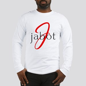 Jabot 01 Long Sleeve T-Shirt