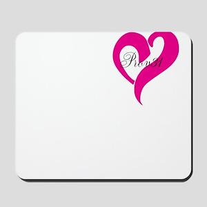 Prov31 Mousepad