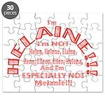 I'm Helaine 2 Puzzle