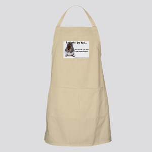 Fat Joke Apron