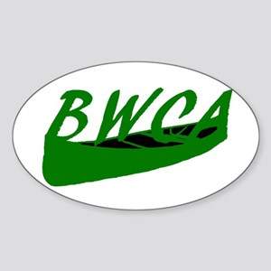 BWCA Sticker