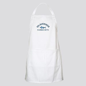Islamorada - Fishing Design. Apron