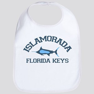 Islamorada - Fishing Design. Bib