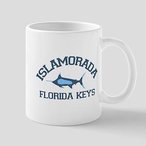Islamorada - Fishing Design. Mug