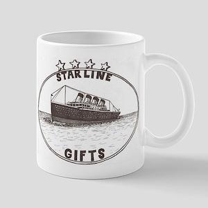 StarLine Gifts Mug