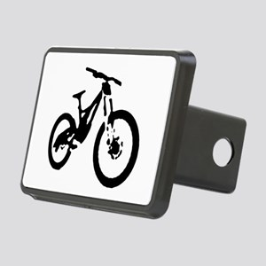 Mountain Bike Hitch Cover