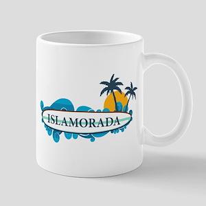 Islamorada - Surf Design. Mug