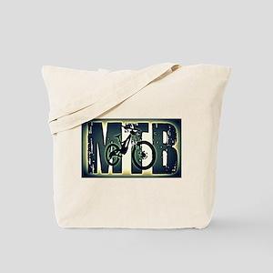 MTB Tote Bag