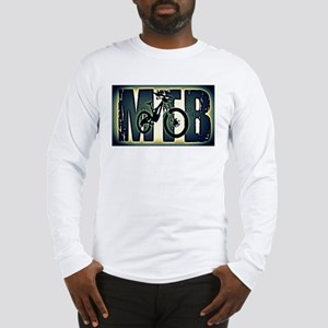 MTB Long Sleeve T-Shirt