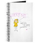 Worry Not Journal