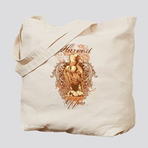 Harvest of Fear Tote Bag