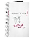 Enjoy What You Eat Journal