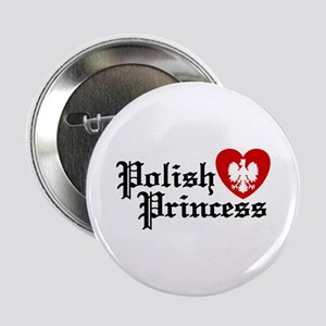 Polish Princess Button