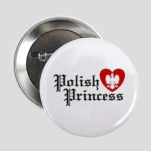 Polish Princess Button