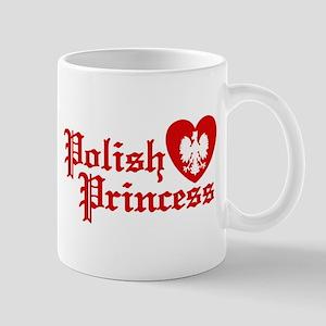 Polish Princess Mug