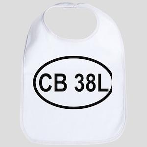 CB 38L Bib