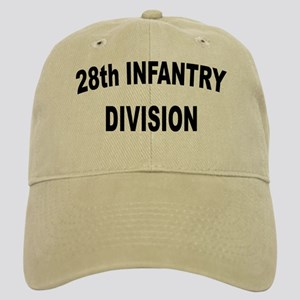 28th INFANTRY DIVISION Cap