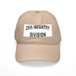 28th INFANTRY DIVISION Cap