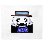 Gondolier Panda King Duvet