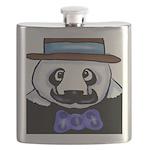 Gondolier Panda Flask