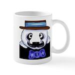 Gondolier Panda Mug