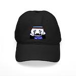Gondolier Panda Baseball Hat