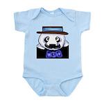 Gondolier Panda Body Suit