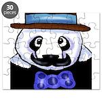 Gondolier Panda Puzzle