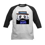 Gondolier Panda Baseball Jersey